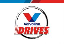 Valvoline Drives Instant Win Game 2018 (ValvolineDrives.com)
