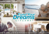 Citizens Bank Fund Your Dreams Giveaway