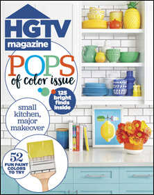 hgtv magazine cover may 2017
