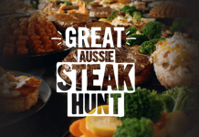Outback Steakhouse Great Steak Hunt Sweepstakes