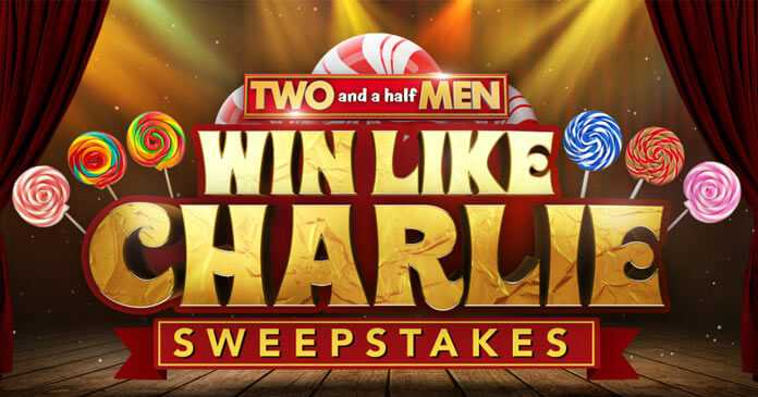 Win Like Charlie Sweepstakes Word Of The Day