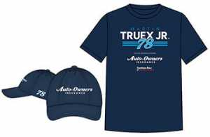 AUTO-OWNERS INSURANCE #78 TEAM PRIZE PACK