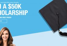 Staples For Students Sweepstakes 2018