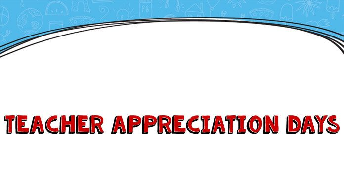 Staples Teacher Appreciation Sweepstakes 2017