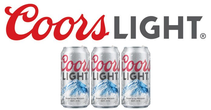 Coors Light Keg Grill Sweepstakes