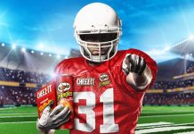 Kellogg's Best Seats In The House Sweepstakes