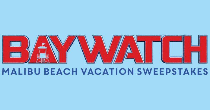 Dickey's BBQ Baywatch Malibu Beach Vacation Sweepstakes