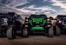 Diesel Brothers Trifecta Giveaway (DieselSellerz.com)