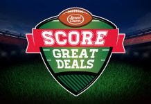 Jewel Osco Score Great Deals Sweepstakes 2017