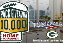 Go Pack Giveaway 2017