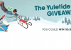 Valpak Yuletide Yay Giveaway (Valpak.com/Holiday)