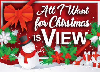 All I Want For Christmas Is View Sweepstakes Codes