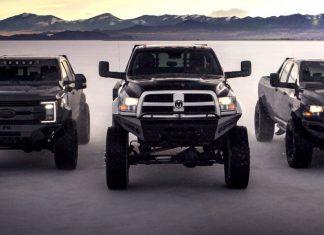 Diesel Brothers Factory Giveaway (DieselSellerz.com)
