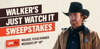 Code Words For The Walker's Just Watch It Sweepstakes