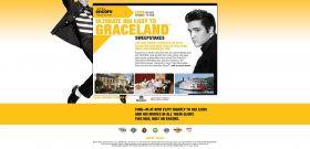 ENCORE Ultimate Big Easy to Graceland Sweepstakes,