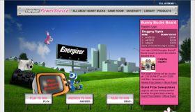 Energizer Bunny Bucks – Weekly Promotion