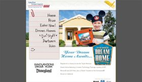 Taylor Morrison Dream House Giveaway Sweepstakes