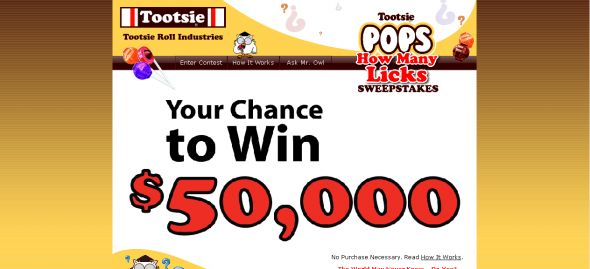 Tootsie Coupon & Deal