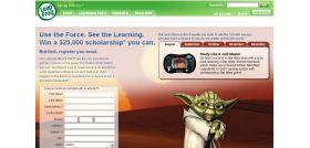 Star Wars Clone Wars Scholarship Sweepstakes