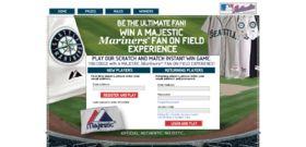 Majestic – Scratch, Match & Instant Win Game!