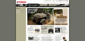 Yamaha Motor – National Hunting & Fishing Day Sweepstakes