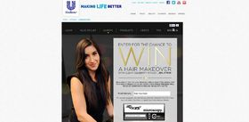 MakingLifeBetter.com Gorgeous Hair Sweepstakes