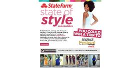 State of Style Sweepstakes