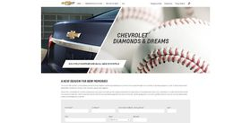 Diamonds and Dreams Promotion