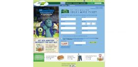 tickettofresh.com – SUBWAY Your Ticket To Fresh Promotion