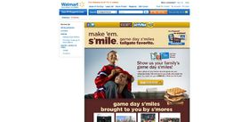 Kraft Anytime S'mores. Everyday S'miles Contest