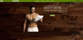 Kraft Dressing Meet The Zesty Guy Contest and Sweepstakes