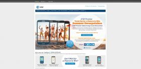 AT&T Premier Summer Sweepstakes