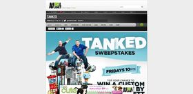 AnimalPlanet.com/TankedSweeps – Tanked Watch and Win Sweepstakes