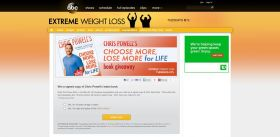 Choose More, Lose More For Life Giveaway Sweepstakes