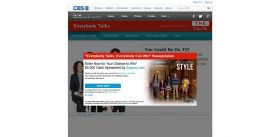 thetalk.com/everybodytalks – The Talk Everybody Talks, Everybody Can Win Giveaway