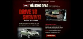 AMC Drive to Survive Sweepstakes