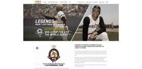 MLB Roberto Clemente Award Sweepstakes