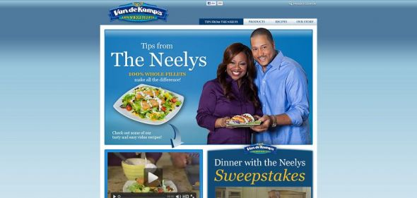 Dinner with the Neelys Sweepstakes