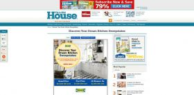 This Old House Discover Your Dream Kitchen Sweepstakes presented by IKEA