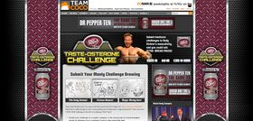 teamcoco.com/manly – Taste-osterone Challenge Contest