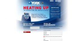 NHL York Sweepstakes