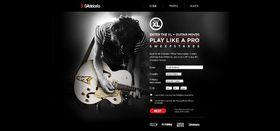 daddario.com/playlikeapro – D'Addario XL String Sweepstakes