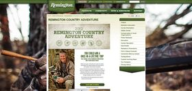2012 Remington Country Adventure Ultimate Sporting Trip Sweepstakes