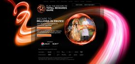 plotyourescape.com – Escape to Total Rewards