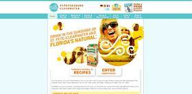 Florida's Natural Beaches Getaway Sweepstakes