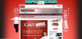 #CakeBossKickoff Sweepstakes
