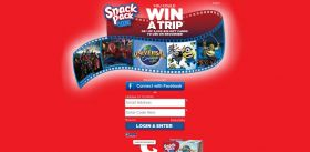 SnackPack.com/trip – Snack Pack On Pack Instant Win and Sweeps