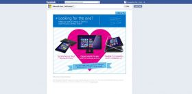 Microsoft The Dell Sweepstakes