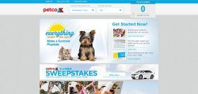 Petco Everything Under the Sun Sweepstakes