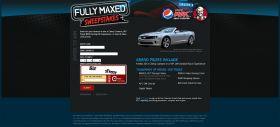 KFCfullymaxedsweepstakes.com – Fully Maxed Sweepstakes